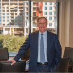 John Hart heads up Sarasota Private Trust Co. It was formed late last year and began targeting new clients in early 2019.